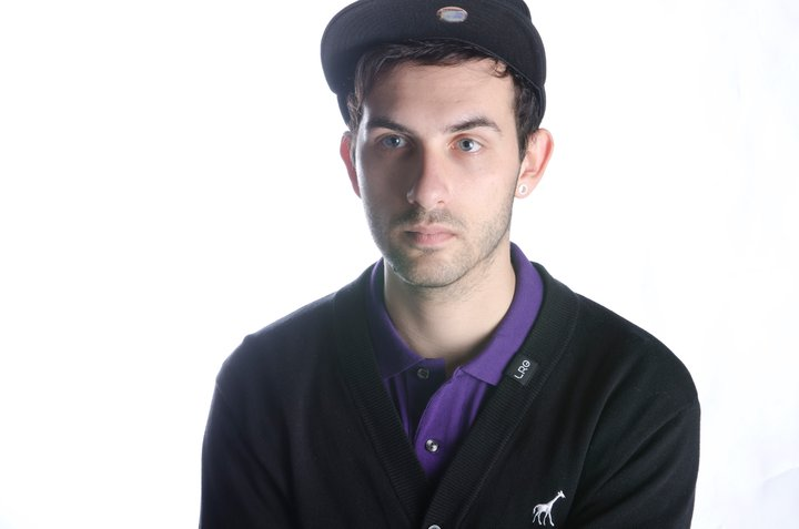"Borgore Announces ""The Buygore Show Tour"""