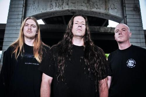 Dying Fetus Announce European Tour