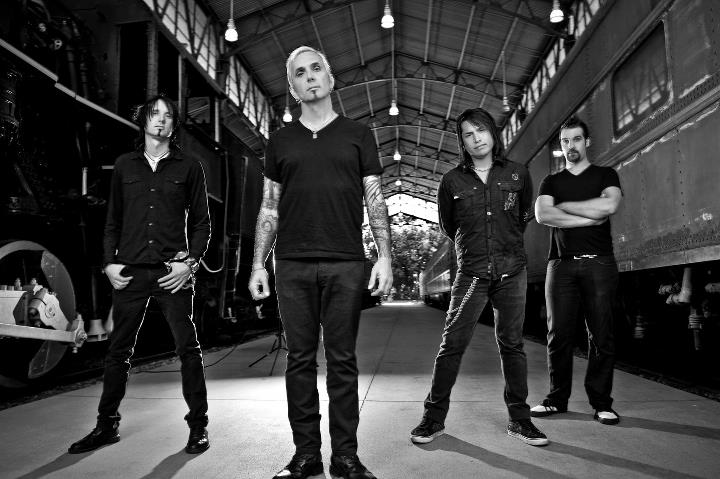 """Art Alexakis Announces """"Songs and Stories Tour: An Evening with Art Alexakis of Everclear"""""""