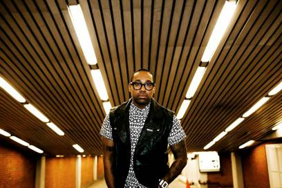 PJ Morton Adds Dates to Headline Tour