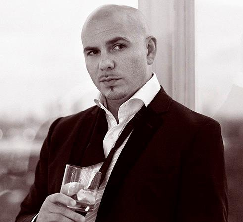 Pitbull Announces Co-Headlining Tour With Enrique Iglesias