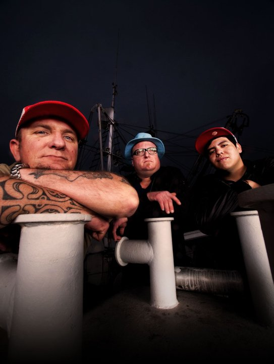 Sublime With Rome Announce Massive Summer Tour