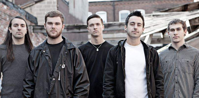 Texas In July and Within The Ruins Announce Canadian Tour