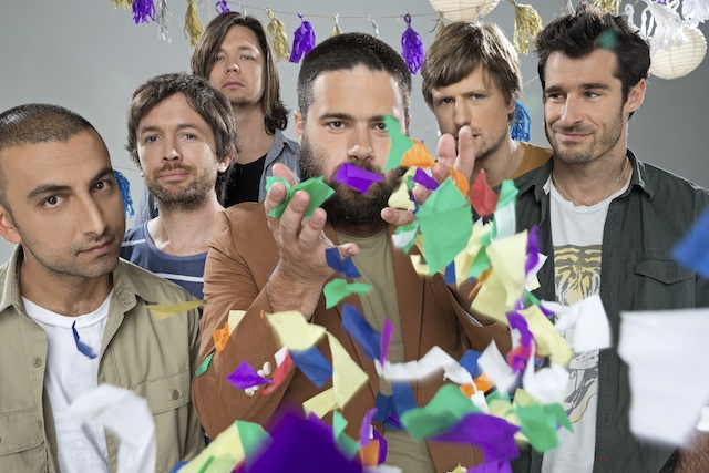 The Cat Empire Announce North American Spring Tour