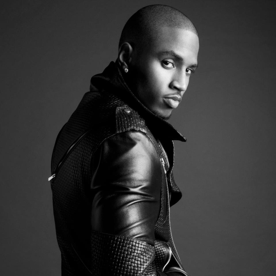 "Trey Songz Announces the ""Chapter V World Tour"""