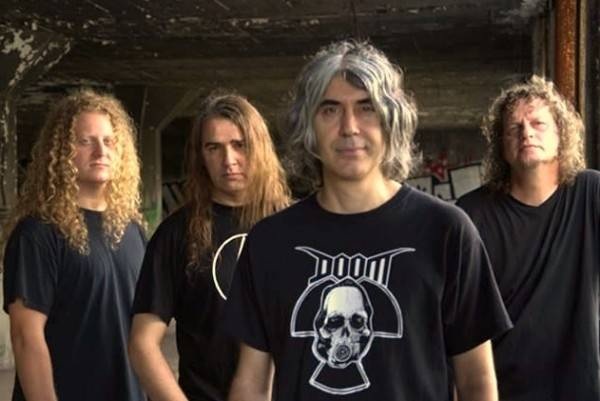 Voivod Announces 2016 North American Tour