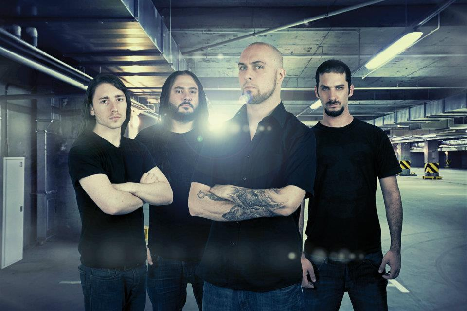 Aborted Announces Co-Headline Tour with Fit For An Autopsy