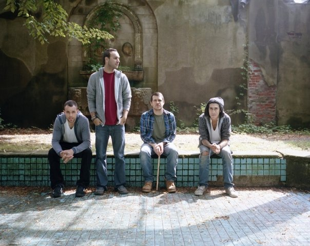 Brand New Announce Short U.S. Tour