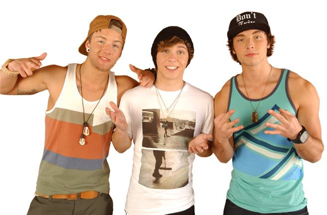 Emblem3 Announces Headline Tour Dates Before Selena Gomez Tour