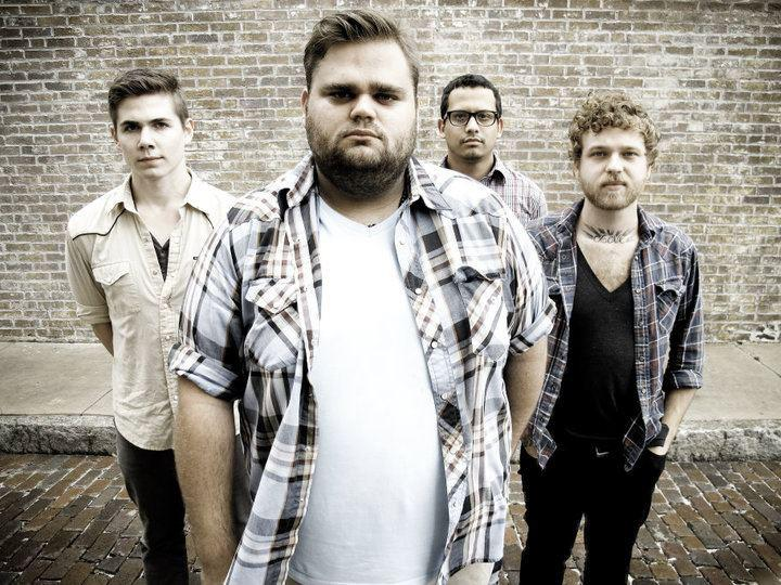 Tallhart Announces U.S. Co-Headline Tour with From Indian Lakes