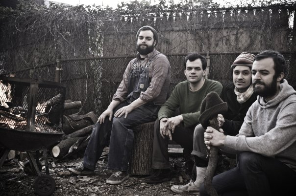 """mewithoutYou Announce """"Catch For Us The Foxes"""" Anniversary Tour"""