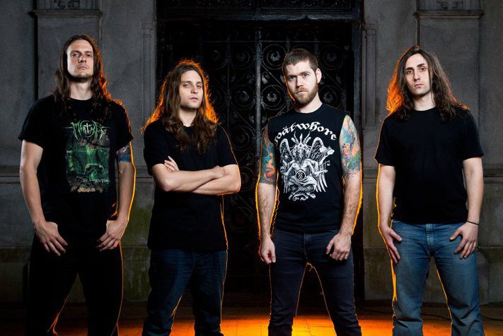 Revocation Announces Headline Tour Dates For Before/After Summer Slaughter