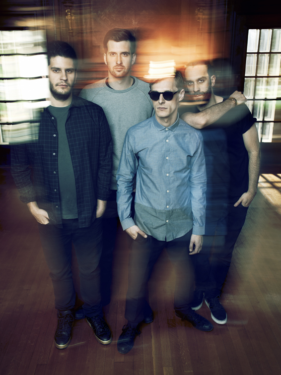 X Ambassadors Announce East Coast Tour