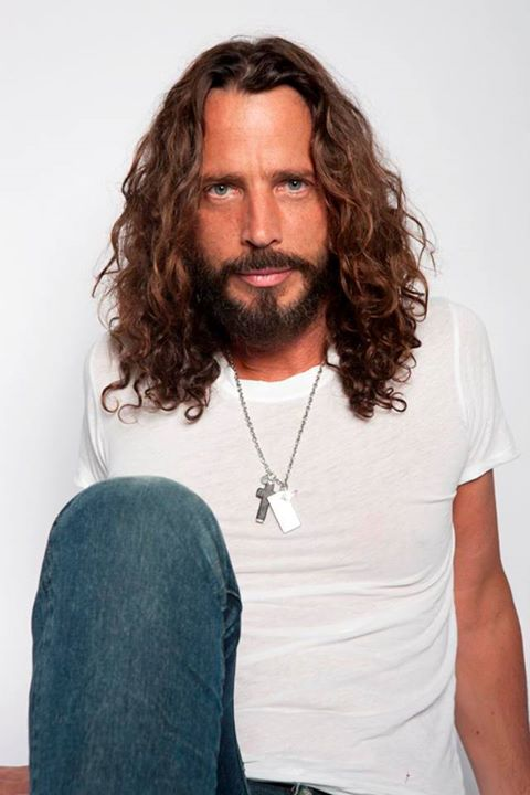 """Chris Cornell Adds 2nd North American Leg to the """"Higher Truth World Tour"""""""