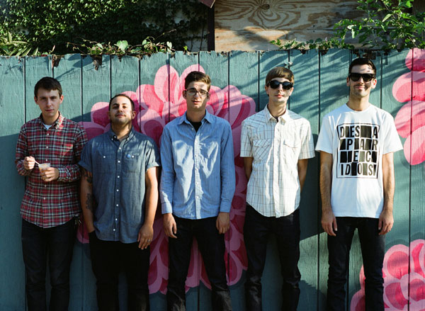 Man Overboard Announce North American Headline Tour