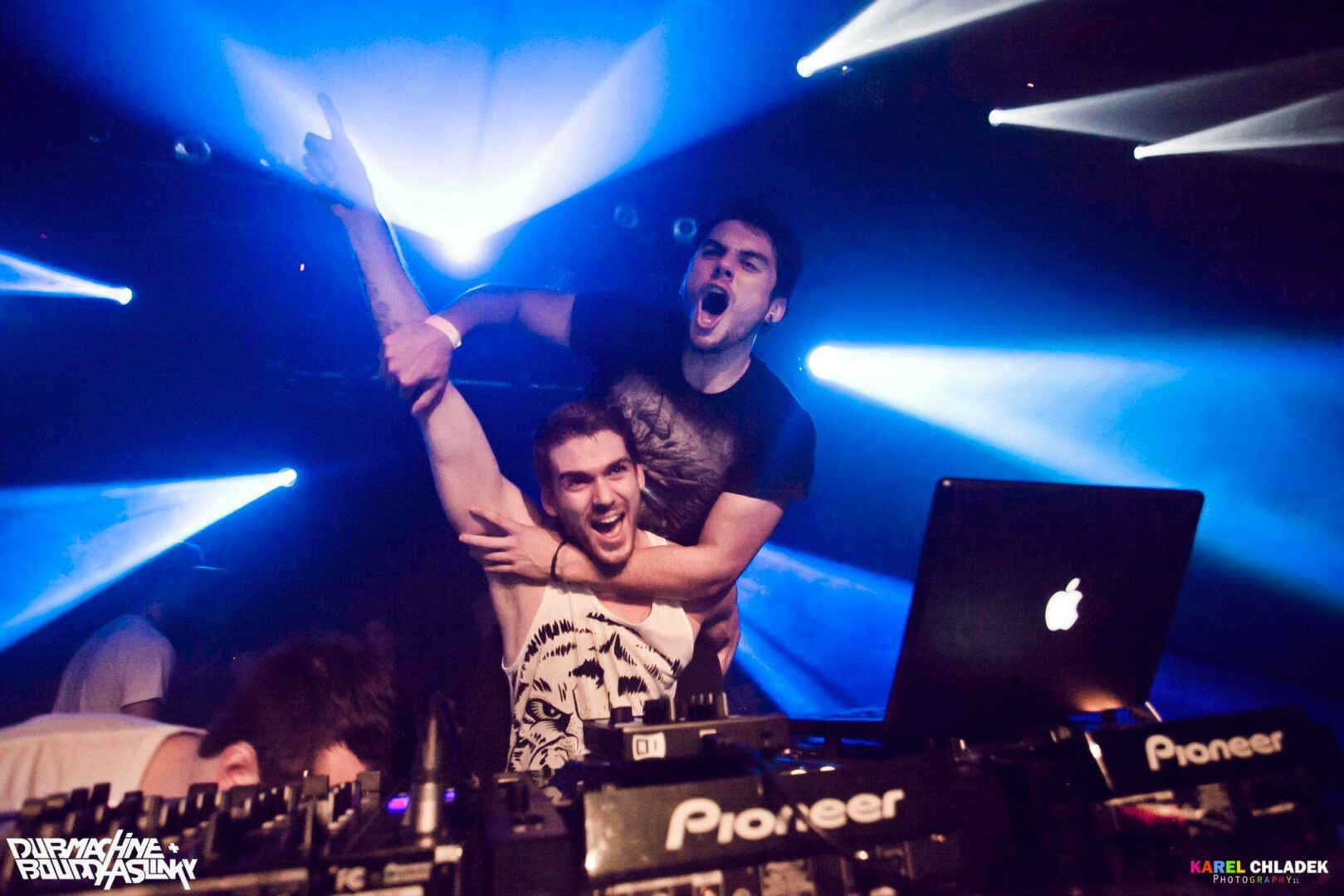 "Adventure Club Announce the ""Superheroes Anonymous Tour"""