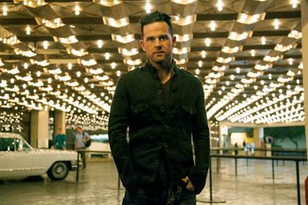 David Nail Announces Spring 2014 U.S. Tour