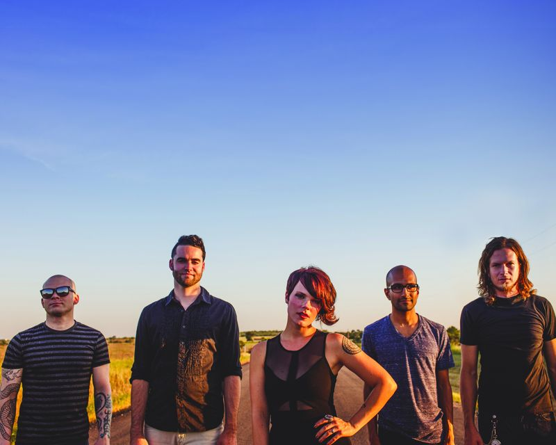 Flyleaf to Headline Snocore Tour