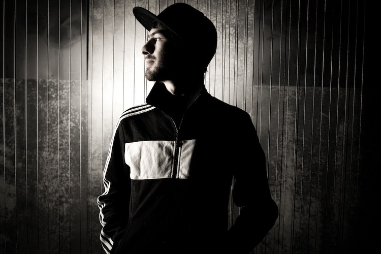 "Mat Zo Announces the ""Mad Zoo: Winter Roadshow Tour"""