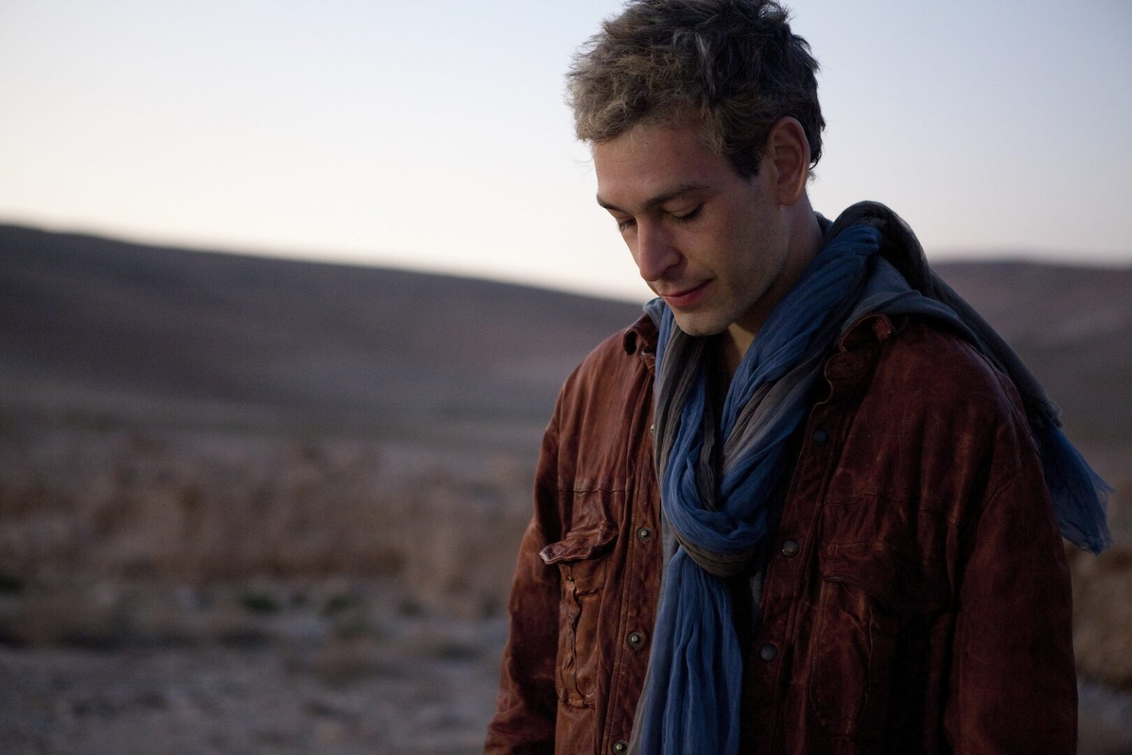 "Matisyahu Announces ""Festival Of Lights Tour"""