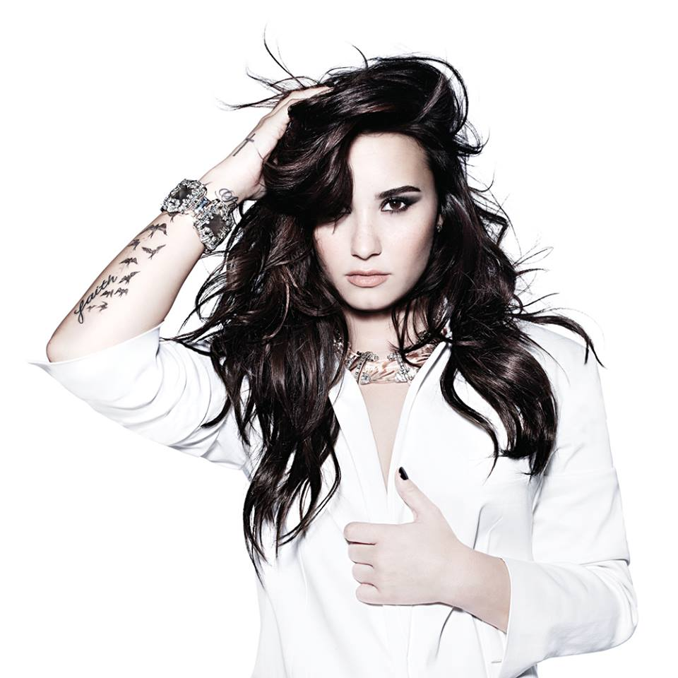 "Demi Lovato Announces ""The Neon Lights Tour"""