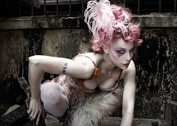 Emilie Autumn Announce Co-Headline North American Tour with The Birthday Massacre