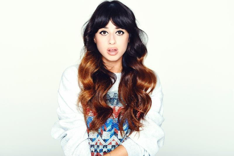Foxes Announces First U.S. Tour