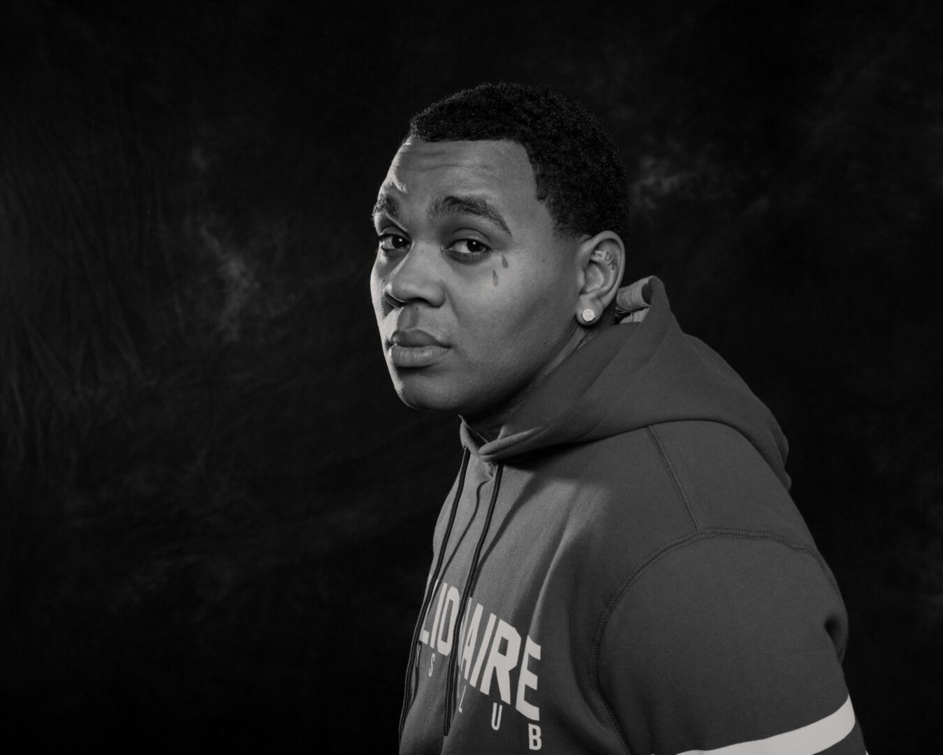 """Kevin Gates Announces """"By Any Means"""" U.S. Tour"""
