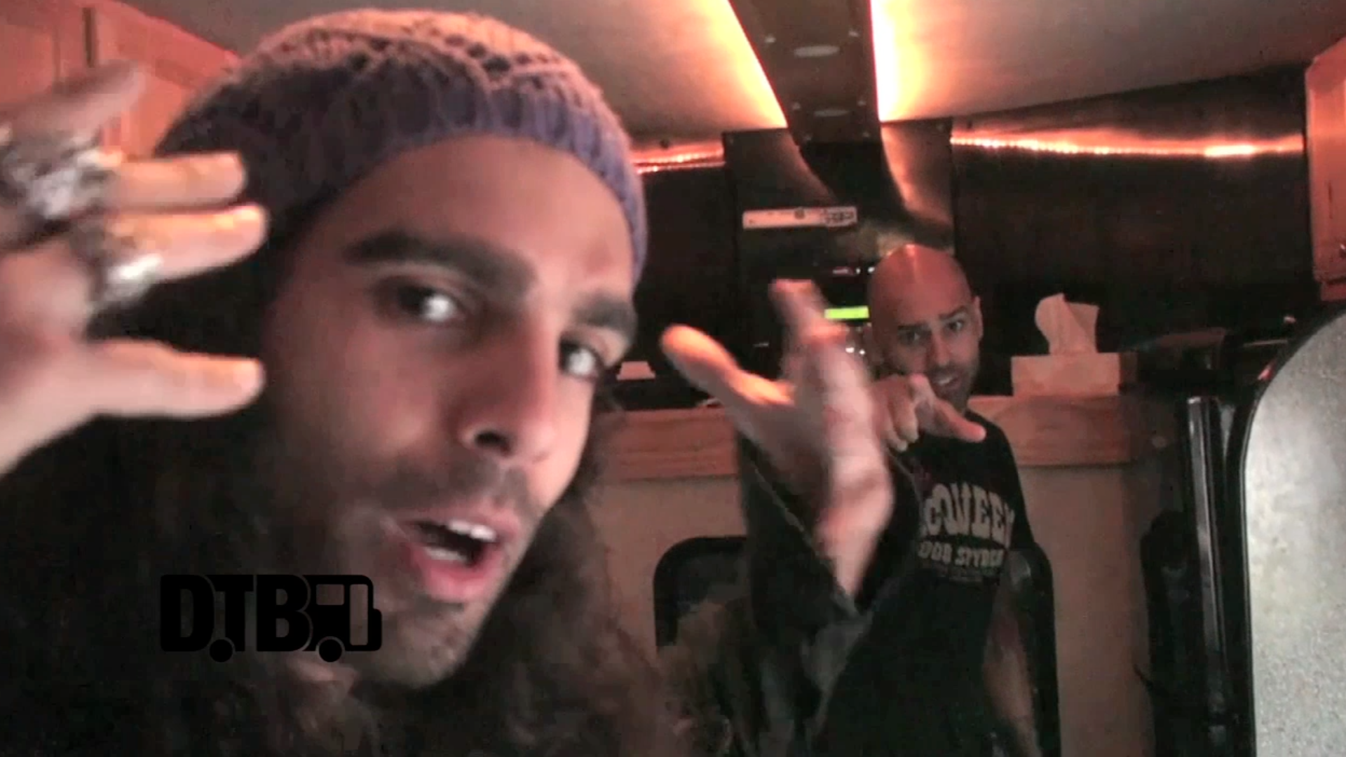 Otherwise – BUS INVADERS Ep. 498 [VIDEO]