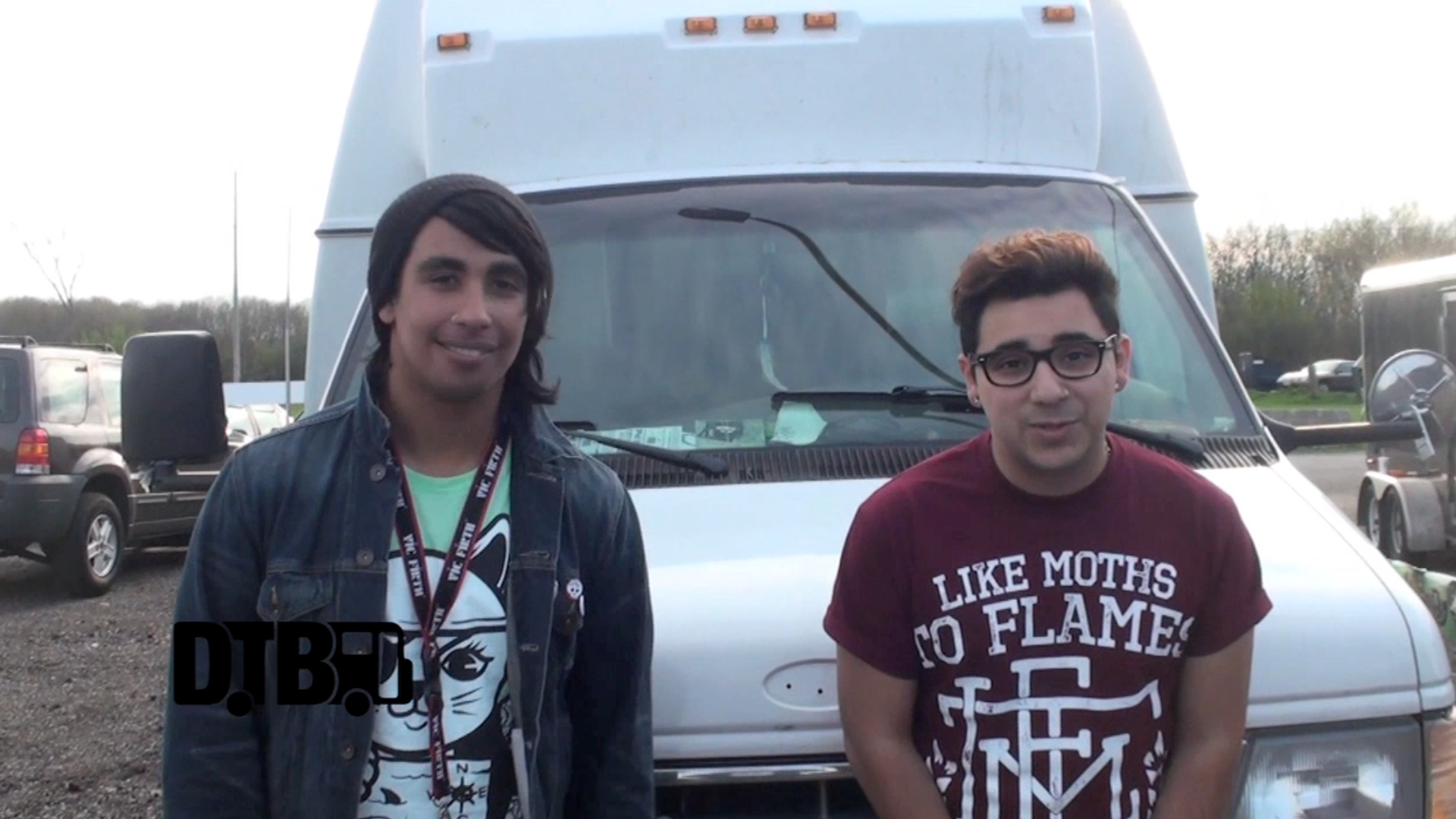 Palisades – BUS INVADERS Ep. 499 [VIDEO]