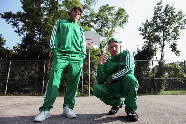 "Aer Announce ""The House Party Tour"" With Dizzy Wright"
