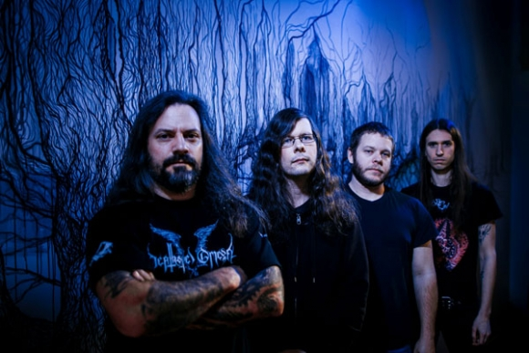 Gorguts Announces North American Tour