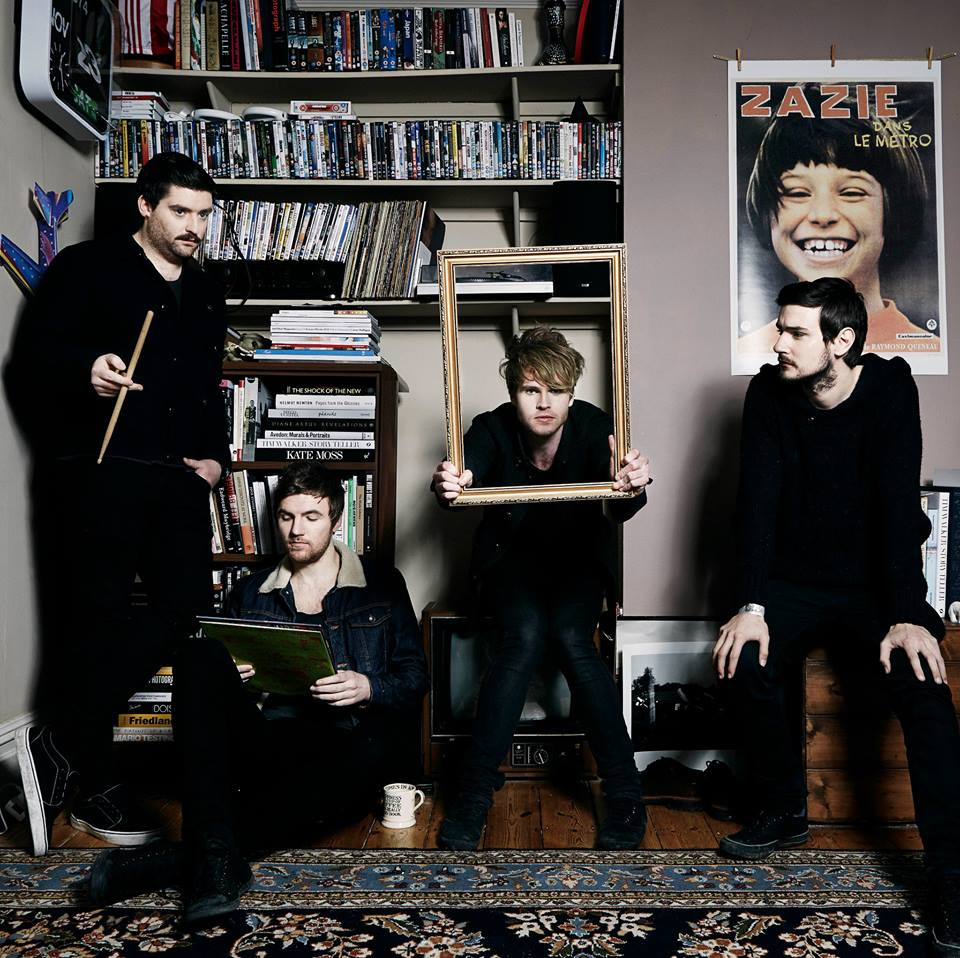Kodaline Announces 2014 North American Headline Tour