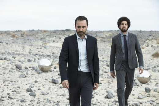 Broken Bells Announce Fall U.S. Tour
