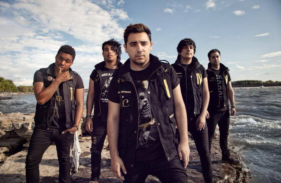 Palisades / Famous Last Words Announce First Batch of Co-Headline Tour Dates