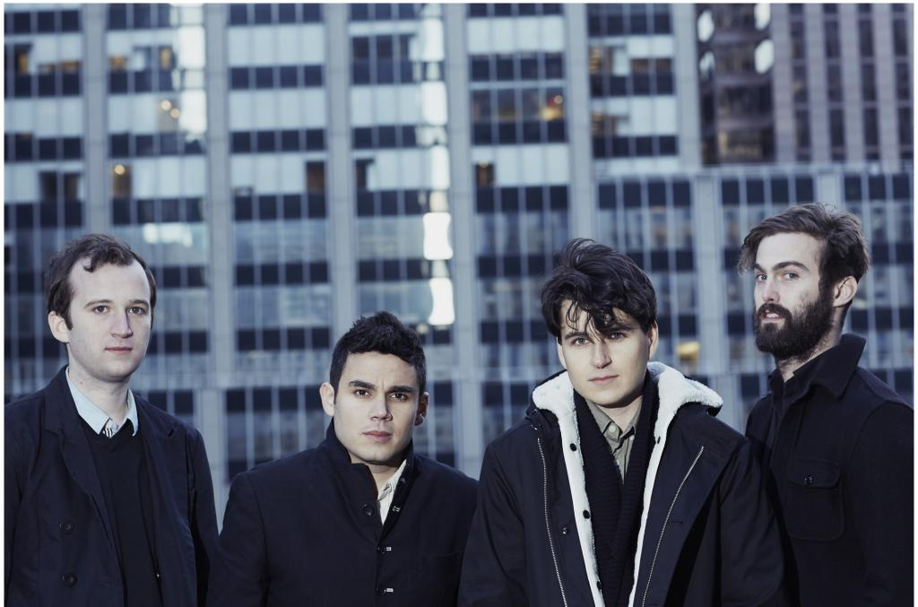 Vampire Weekend Add Dates To Spring Tour
