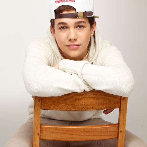 "Austin Mahone Announces ""MTV Artist To Watch Tour"""