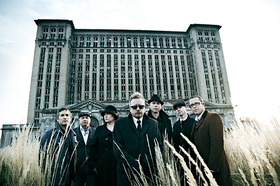 Flogging Molly Announces Co-Headline Tour with Gogol Bordello