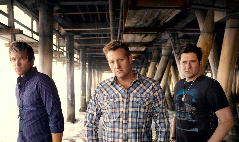 "Rascal Flatts Announces the North American ""Rhythm & Roots Tour"""