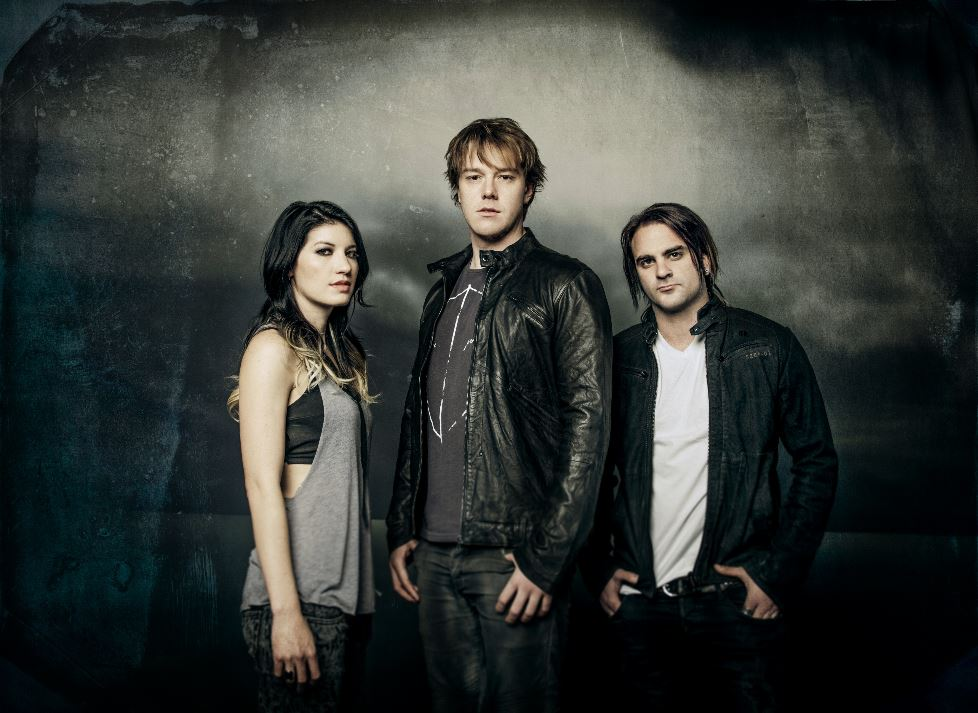 "Sick Puppies to Headline ""The Hottest Chicks In Hard Rock Tour"""