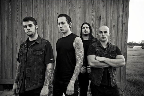 Trivium and Digital Summer Added to Volbeat's 2014 Tour