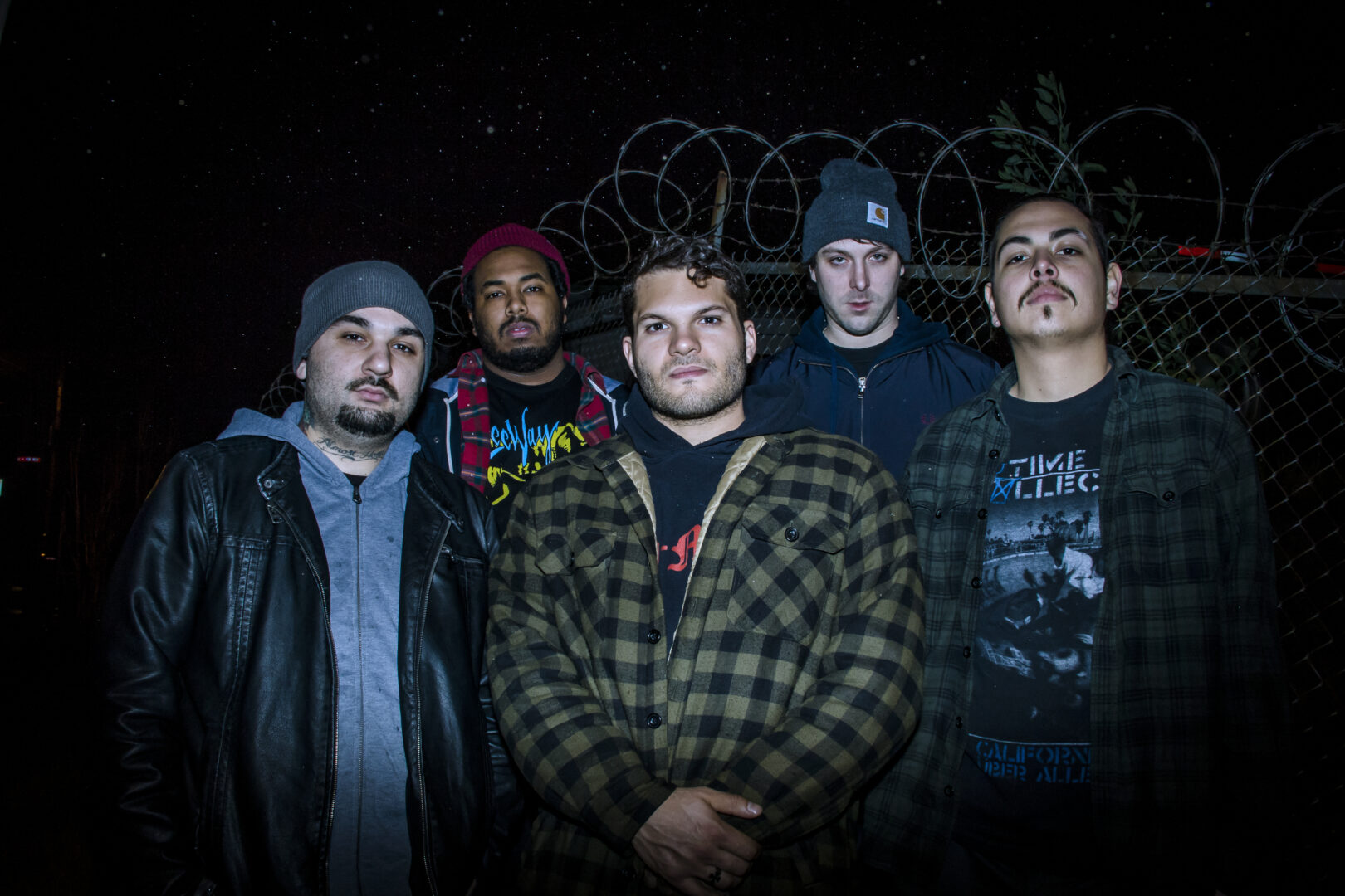 Mission Quest To Metal Fest Tour Announced feat. Alpha and Omega / Cruel Hand