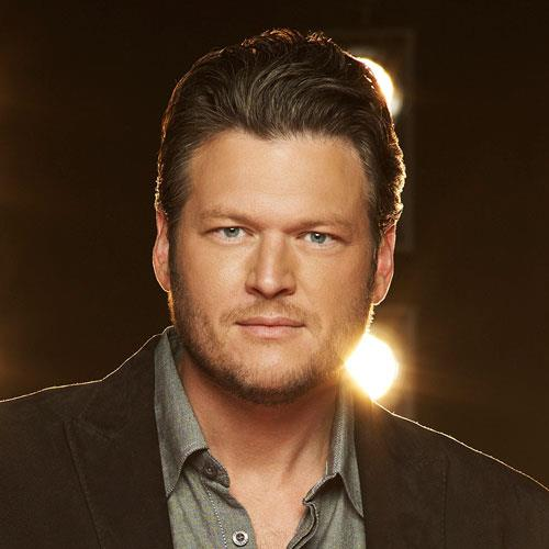 "Blake Shelton Announces ""Ten Times Crazier Tour 2014"""