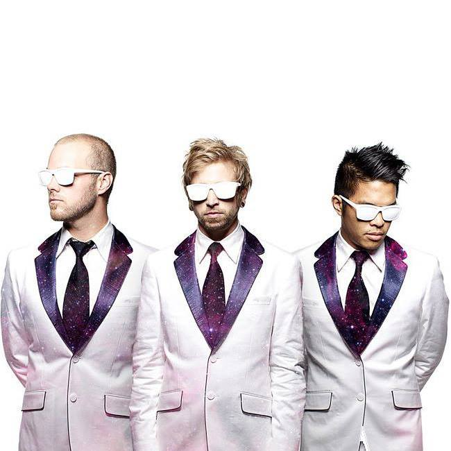 """The Glitch Mob's """"Fall North American Tour 2014"""" – REVIEW"""