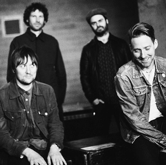 Kaiser Chiefs Adds More Dates To Summer U.S. Tour 2014
