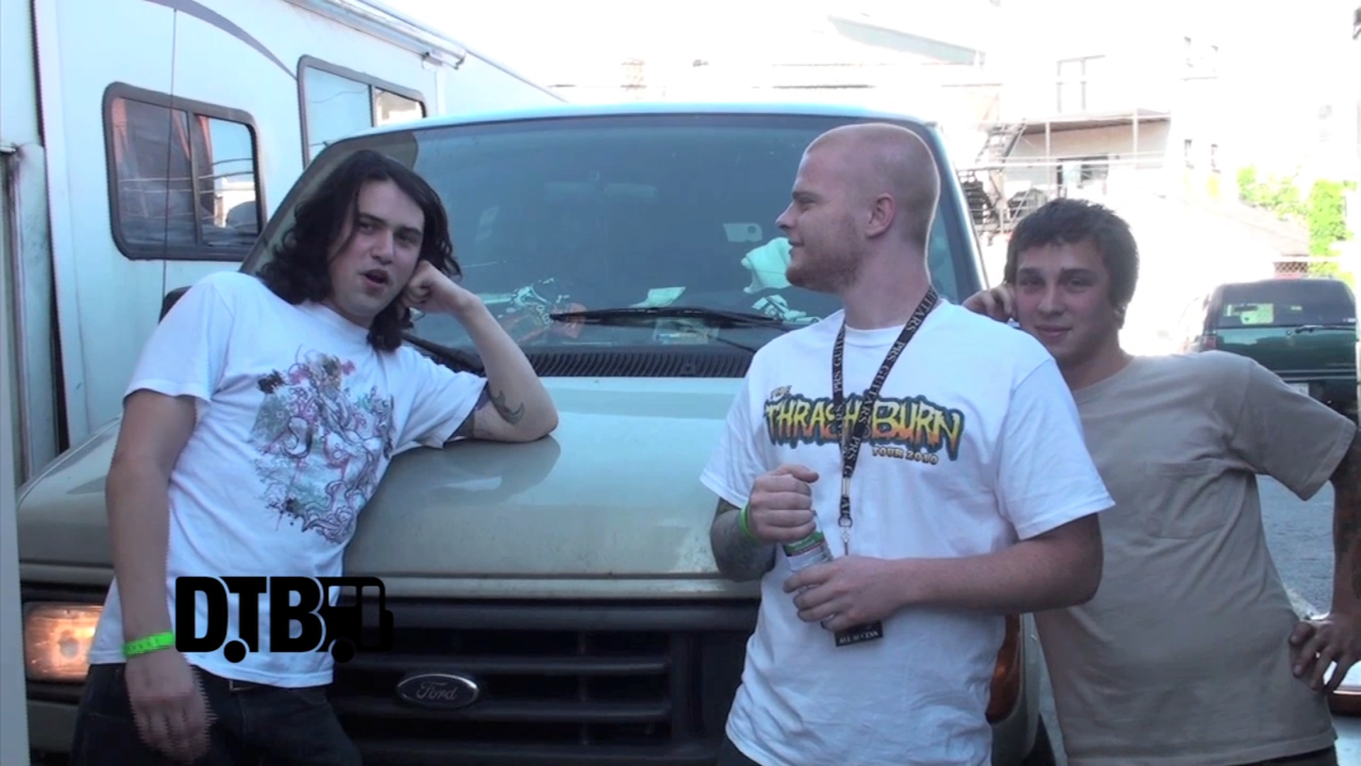 Born of Osiris – BUS INVADERS (The Lost Episodes) Ep. 3 [VIDEO]