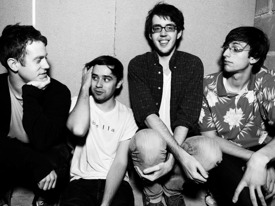 Cloud Nothings Announce U.S. and Europe Tours