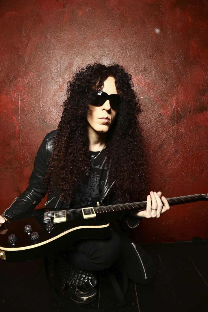 "Marty Friedman Announces ""Guitar Universe 2014 European Tour"" with Gus. G"