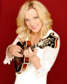 Rhonda Vincent Announces North American Tour