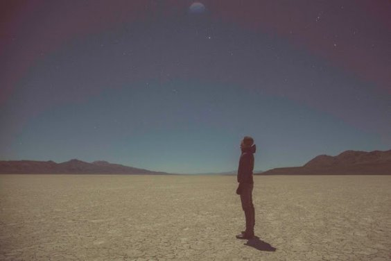 Tycho Announces North American Spring Tour